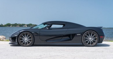 2008 Koenigsegg CCX For Sale In Miami