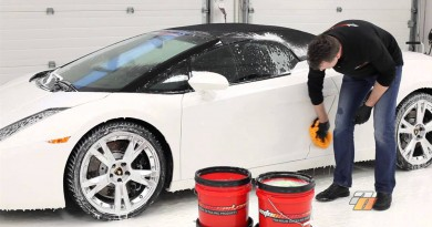 What Is Auto Detailing All About